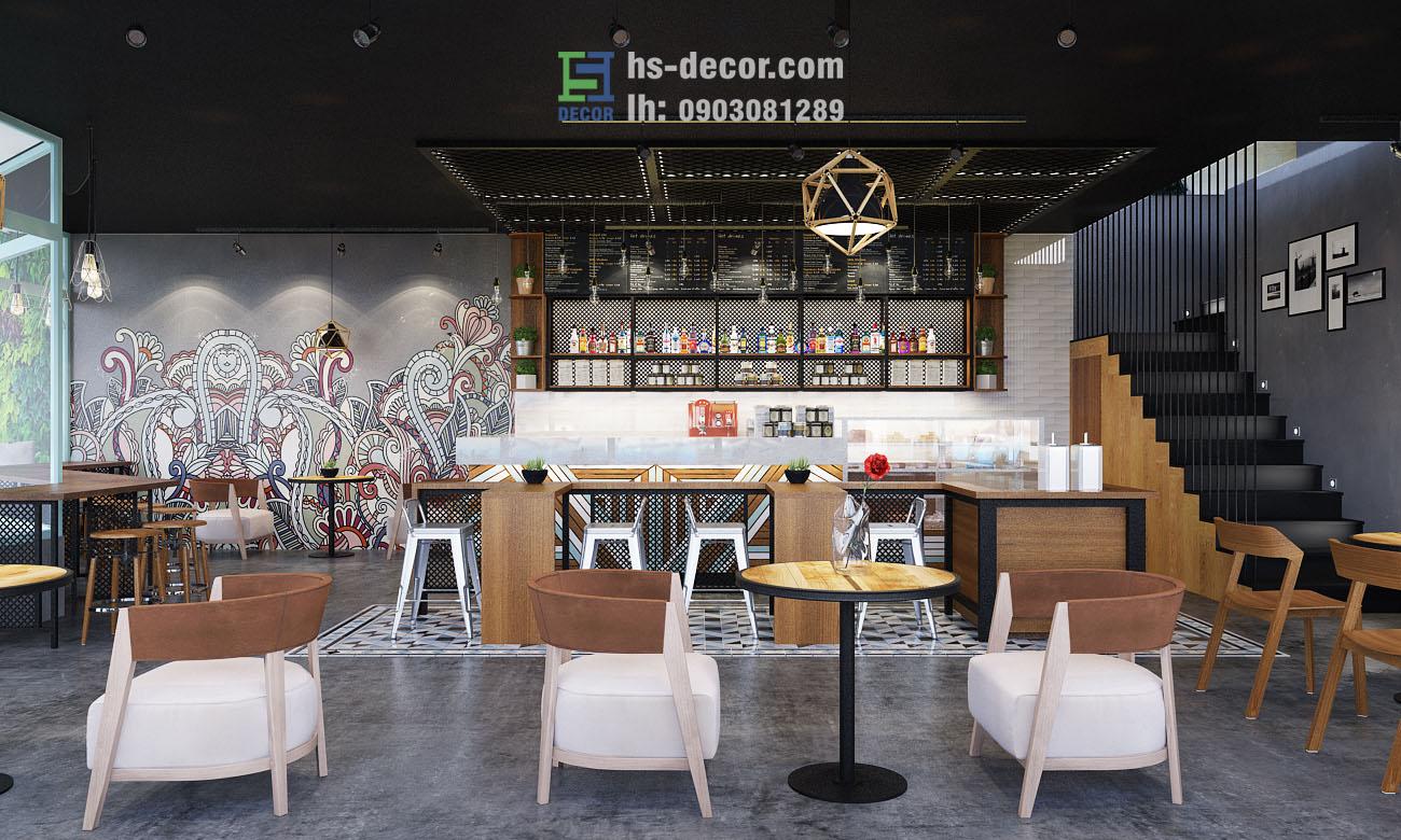 thiet-ke-quan-cafe-thep-tien-che