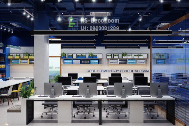 Showroom Văn phòng